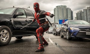 Deadpool returns in a short film teasing its upcoming sequel