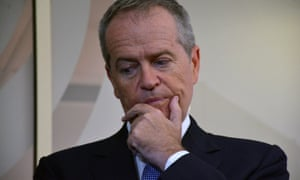 Bill Shorten says the major parties need to stop 'the crazy extremists from getting oxygen, both by our commentary and by our preferences'