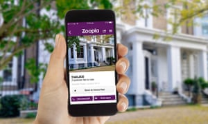 Zoopla, PrimeLocation and uSwitch owner ZPG sold for £2 2bn