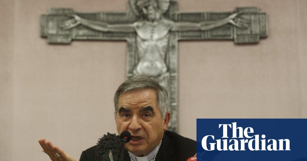 Cardinal denies financial crimes in biggest ever Vatican trial