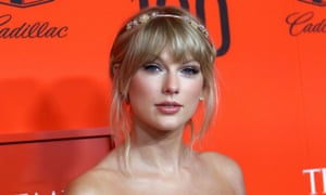 Taylor Swift Discloses Fight With Eating Disorder In New Documentary Taylor Swift The Guardian