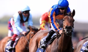 Hermosa is Aidan O'Brien's shortest-priced favourite at Royal Ascot.