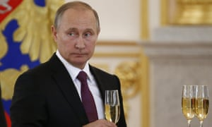 'There was no sign that Russia or Putin were rooting for Trump; indeed, it could be argued that Moscow would have preferred Hillary Clinton as a known quantity.'