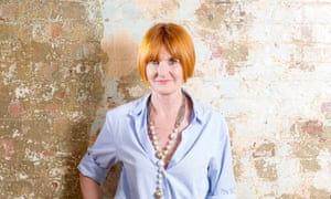 Mary Portas: 'Almost all luxury fashion brands target women in the 35-plus age group.'