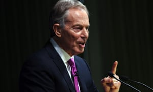 Tony Blair backs Labour's 'land value tax' to tackle housing