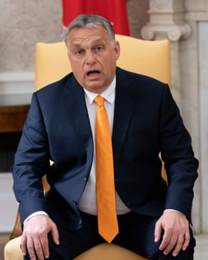 The government of Viktor Orbán has moved on to the offensive.