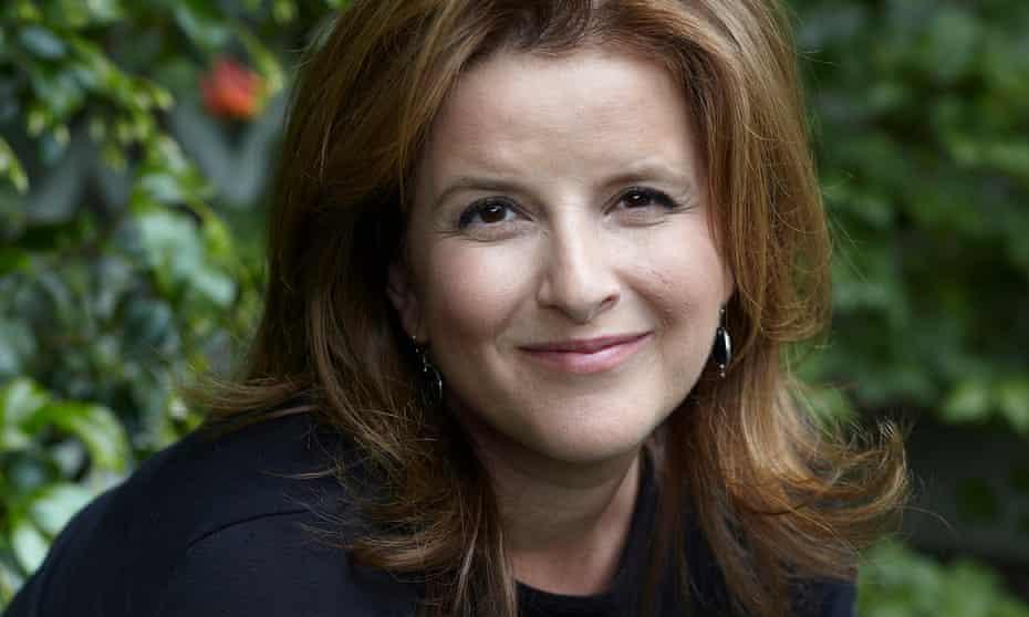 Susie Steiner