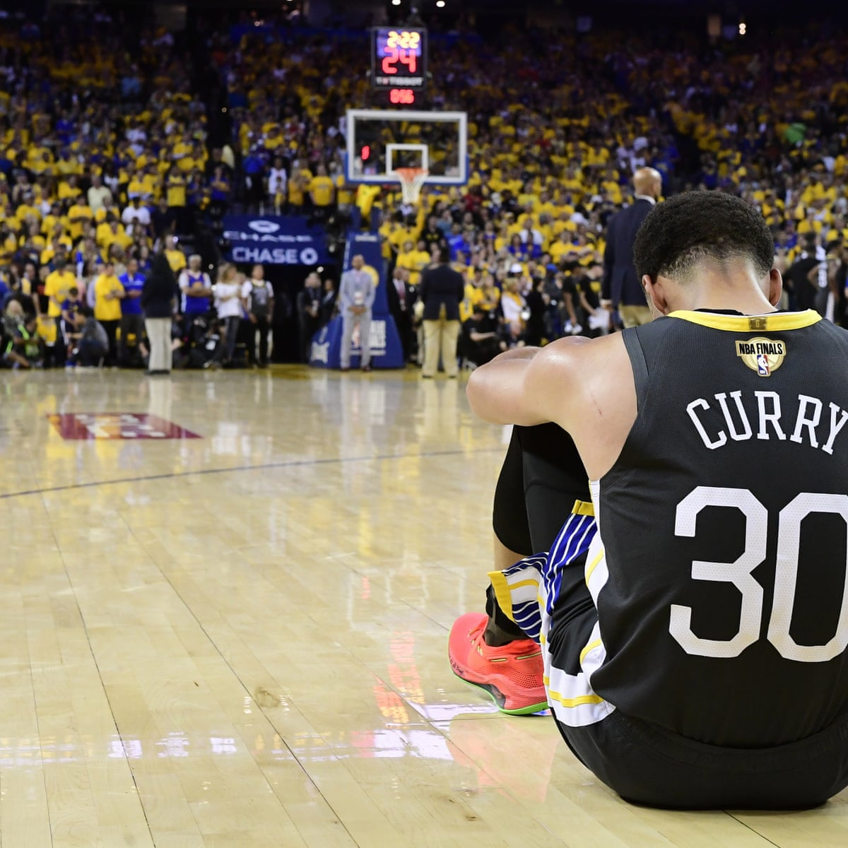 How Did The Golden State Warriors Become The Team No One Likes Sport The Guardian