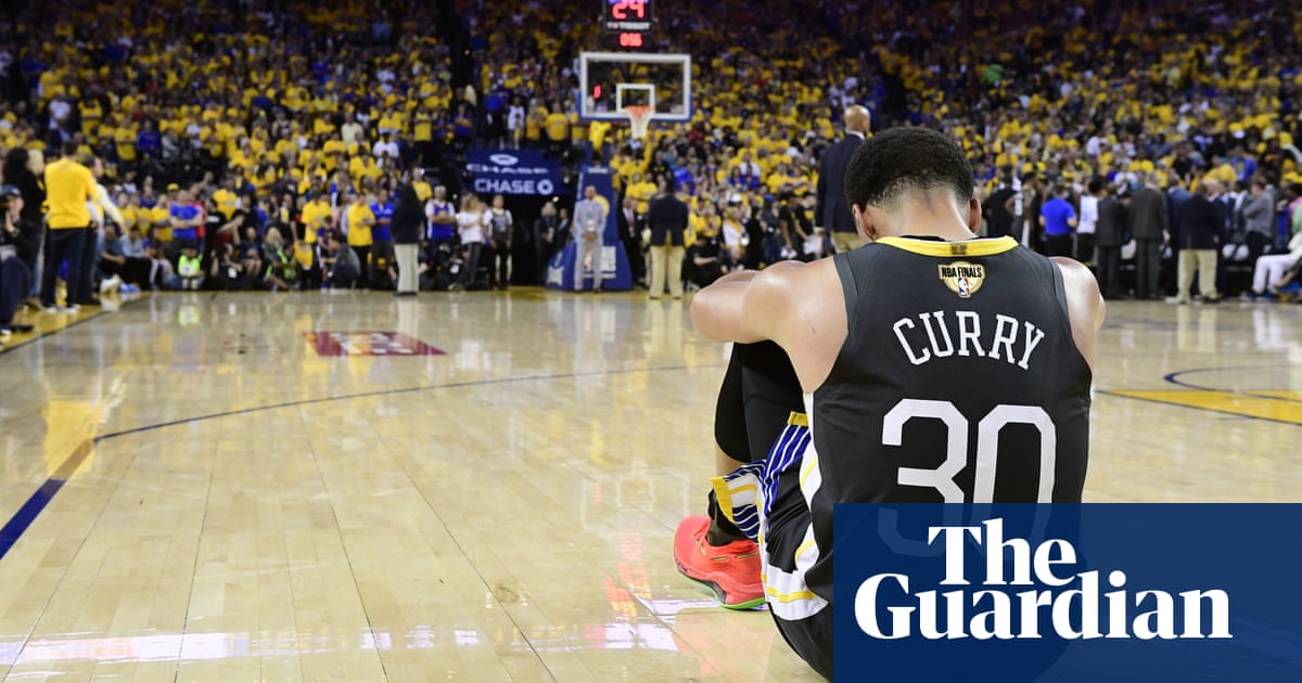 How did the Golden State Warriors become the team no one likes?