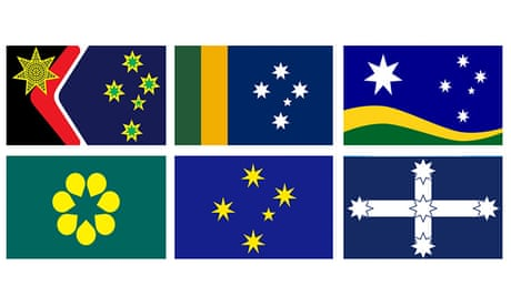 Malcolm Turnbull says Australian flag will never change, rejecting ...