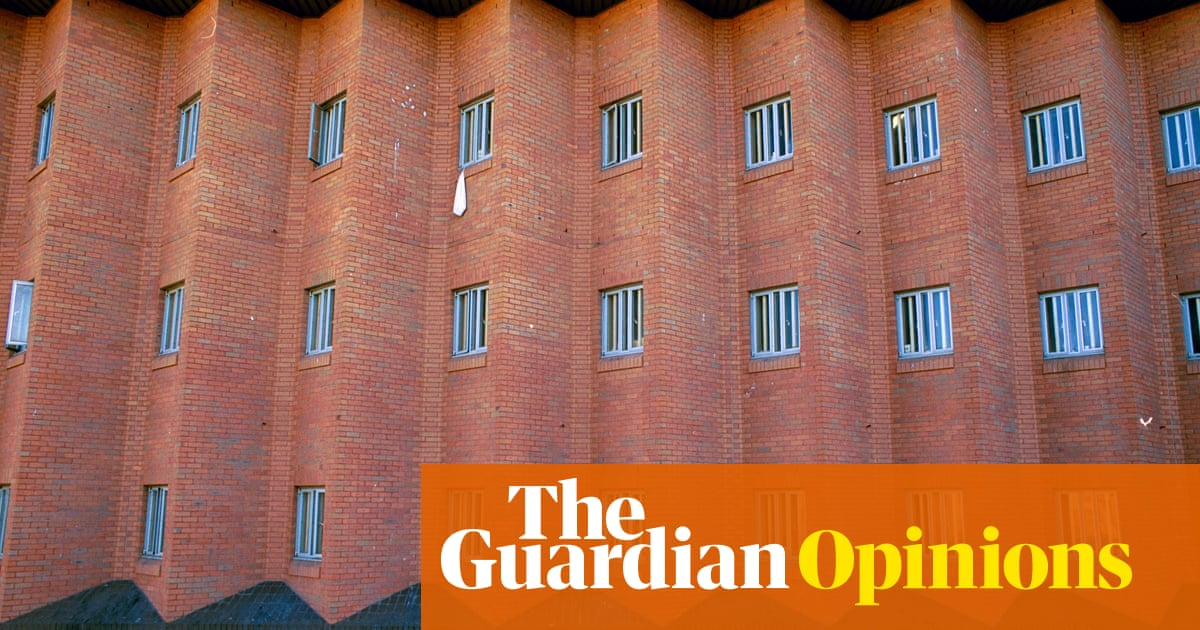 Two deaths in English prisons make me wonder how civilised we are in 2021