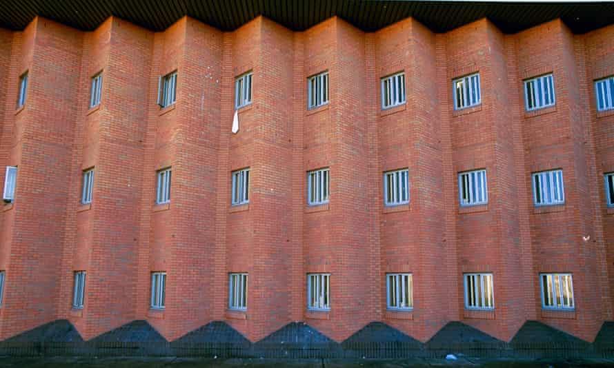 HMP Woodhill, Milton Keynes