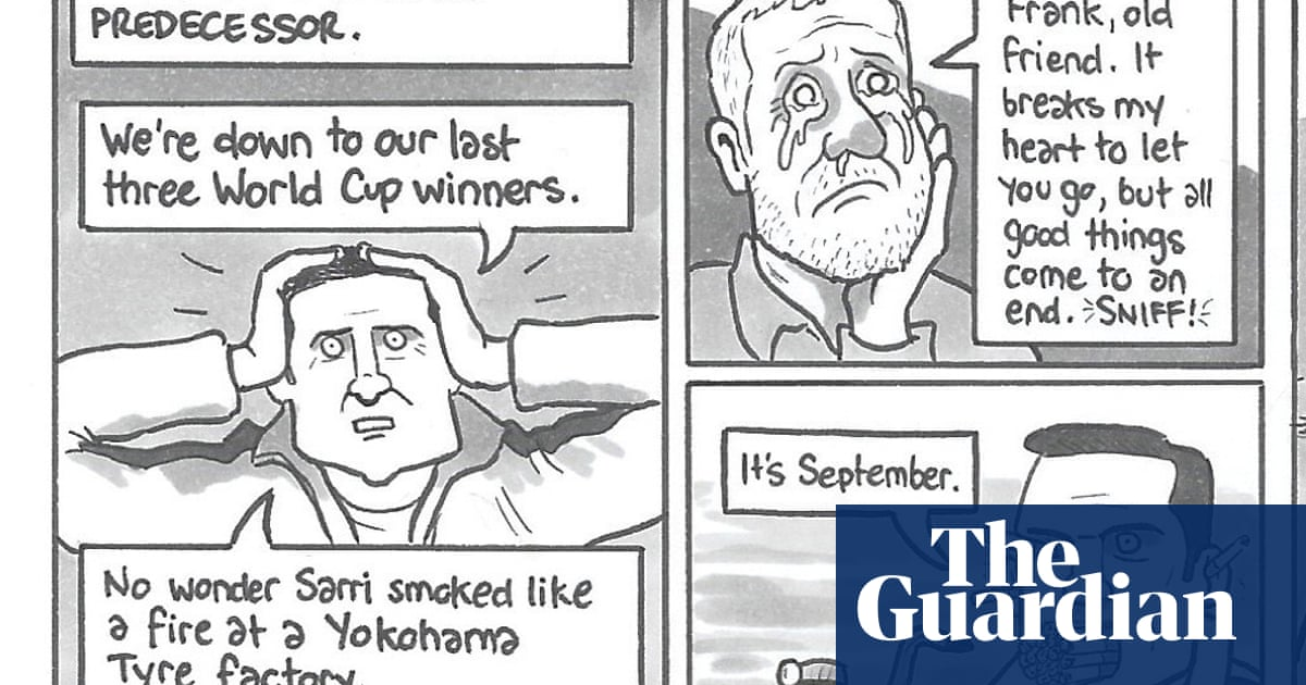 David Squires on … what to expect in the new Premier League season