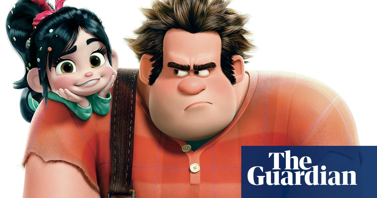 Wreck It Ralph 2 Is Proof Disney Now Owns Everything Even Its Own
