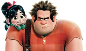 Wreck-It Ralph 2 is proof Disney now owns everything – even its own