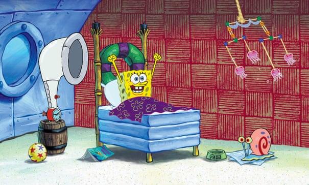 Stephen Hillenburg: the naive genius who made SpongeBob a