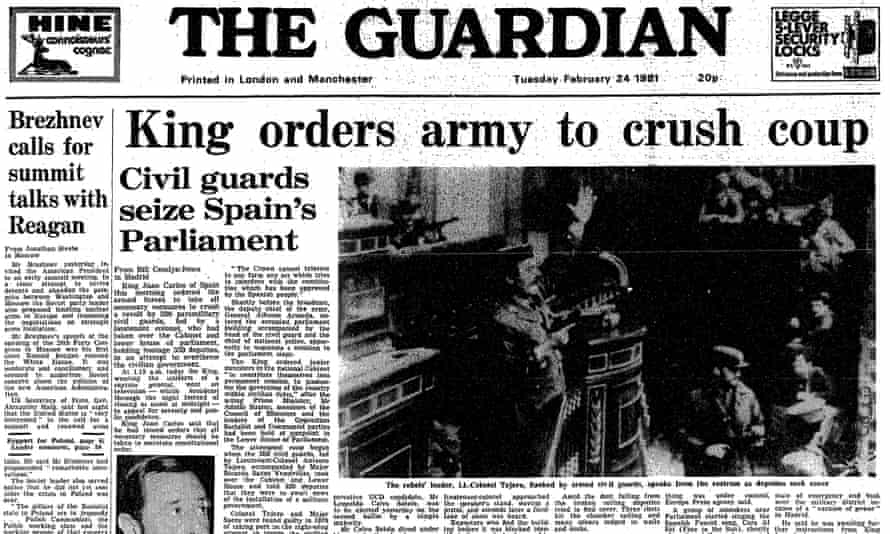 The Guardian, 24 February 1981.