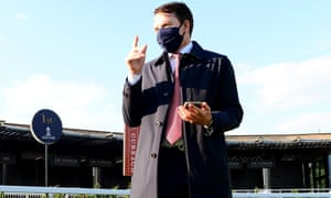 Aidan O'Brien could have a team of six in the Irish Derby on Saturday evening and has other colts in mind for Epsom a week later.