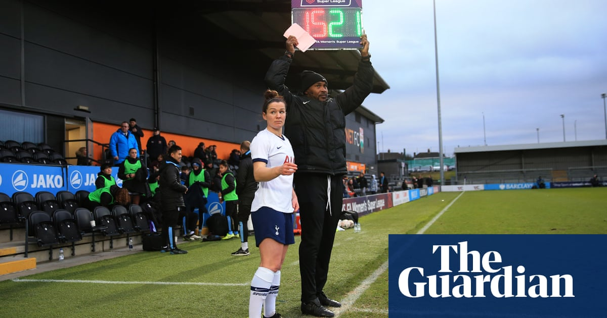 Emma Mitchells move to Spurs makes sense in weird world of club rivalries