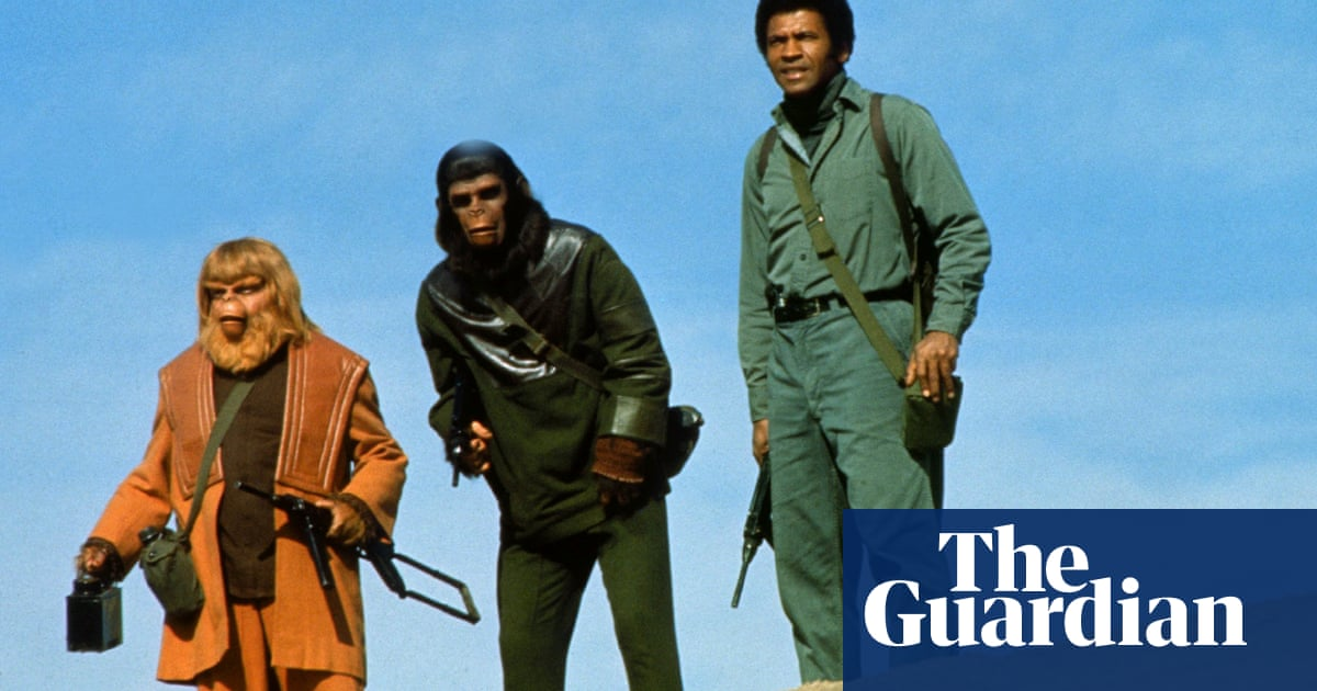 Ranked! The best and worst of the Planet of the Apes movies | Film