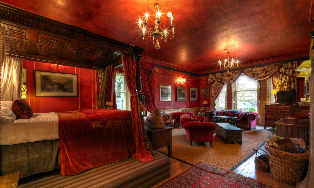 Winter weekends away: 10 of the best country house hotels