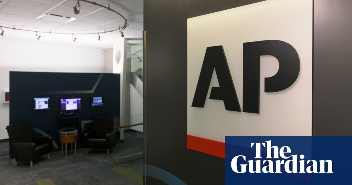 Associated Press journalists condemn decision to fire Emily Wilder