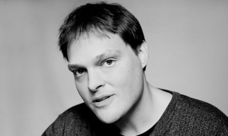 Garth Greenwell: 'I'm writing for queer people'