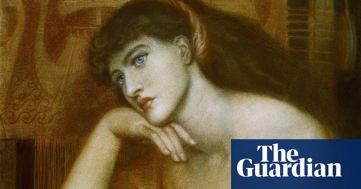Poem of the week: Sudden Light by Dante Gabriel Rossetti