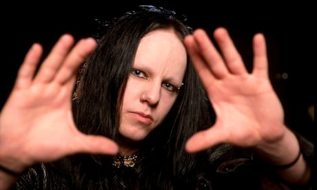 Slipknot's Joey Jordison corralled chaos with his explosive talent