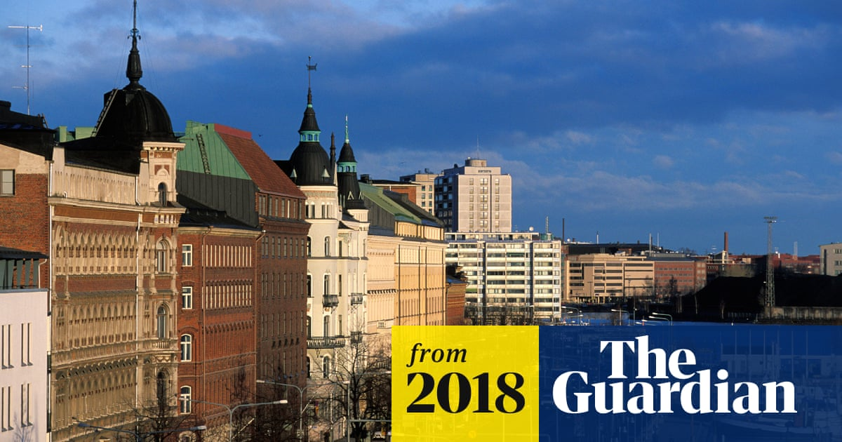 Safe, happy and free: does Finland have all the answers? | World