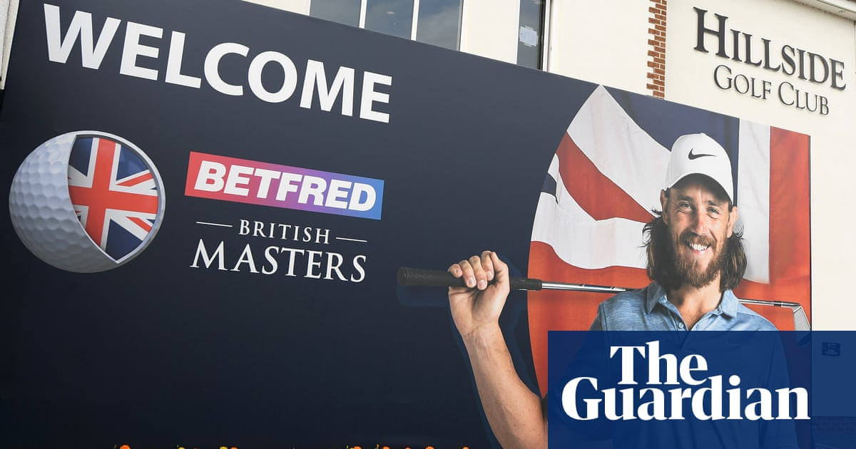 9cee627f British Masters clings on but golf's great imbalance needs addressing