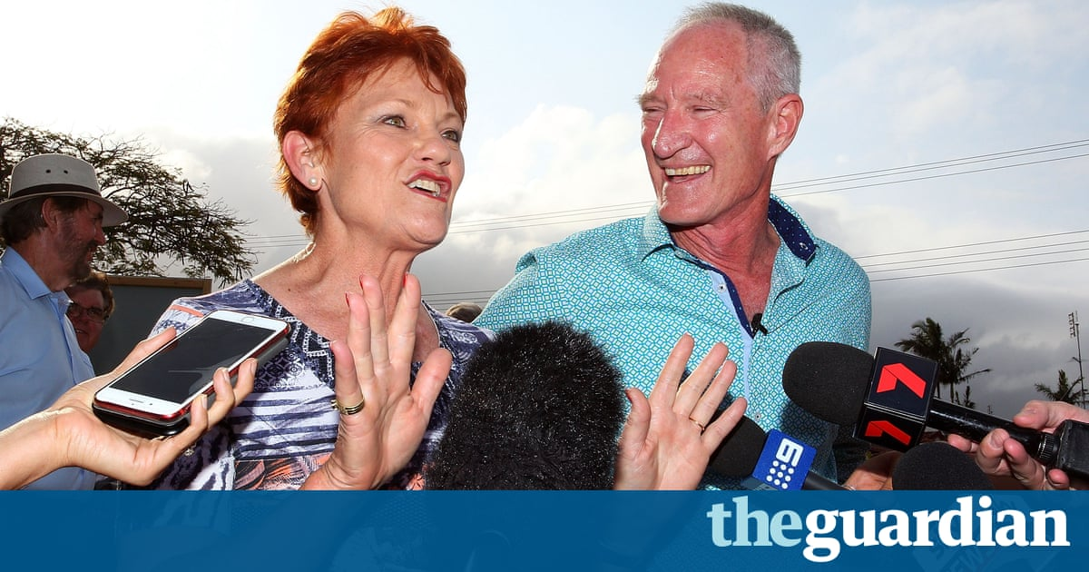 One Nation Queensland preference plan 'designed to do Labor over'