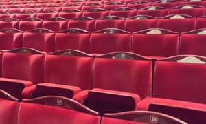 English National Opera - London Coliseum, London