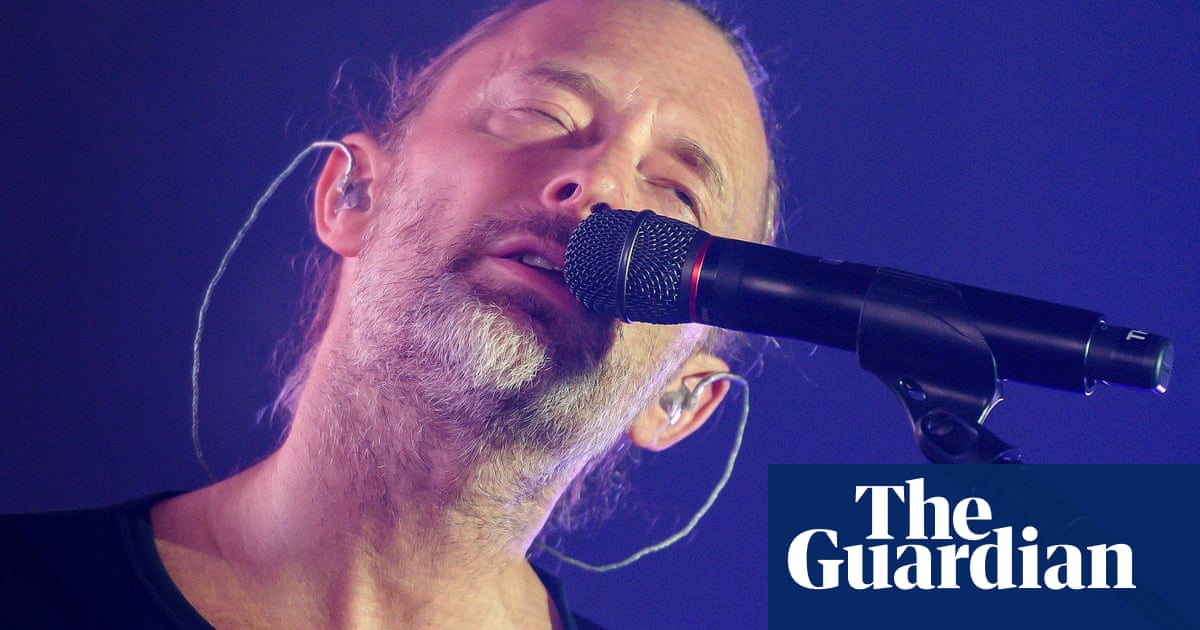 Tracks of the week reviewed: Thom Yorke, the 1975, Bat for Lashes