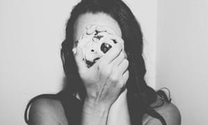 Music or sculpture? … Christina Vantzou.