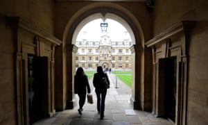 A lawyer says depriving Cambridge students of 'internal recourse for sexual assault' could be unlawful.