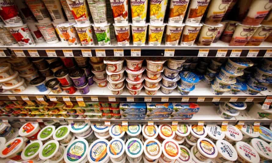 Chobani greek yogurt public company shares