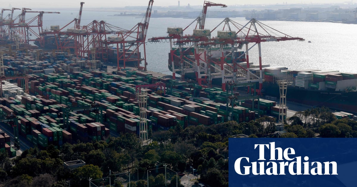 No-deal Brexit: UK exporters risk being locked out of world's