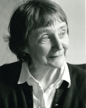 Some readers of Anne Stevenson's life of Sylvia Plath, Bitter Fame, complained that she had too much sympathy for Ted Hughes.