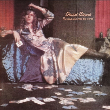 David Bowie: The Man Who Sold the World, 1970