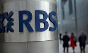 Fca Report Into Rbs Called A Complete Whitewash By Critics Business The Guardian