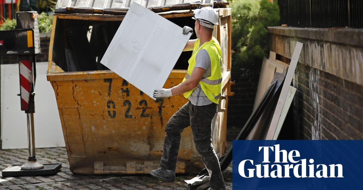 Agents 'will make hundreds of millions' from post-Grenfell safety work