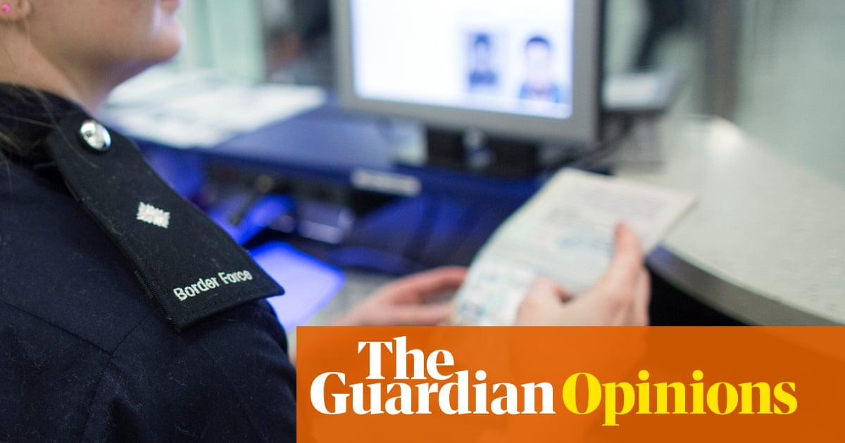 Why everybody loses under the Home Office's 'Hostile Britain' policy