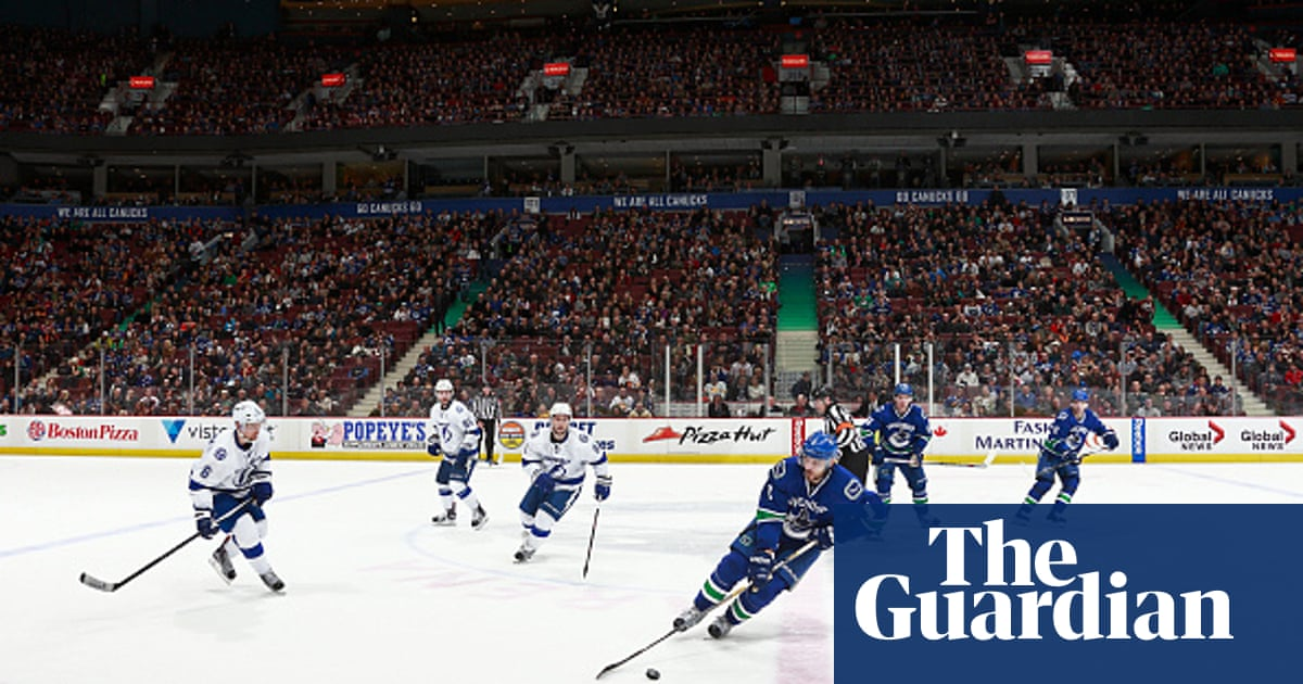 How The Nhl S 3 V 3 Overtime Rule Is Helping Teams Keep Up