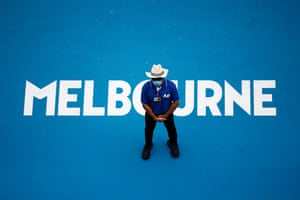 [:en]Australian Open 2021 day 4: Ash Barty v Daria Gavrilova and extra – dwell! | Sport[:]