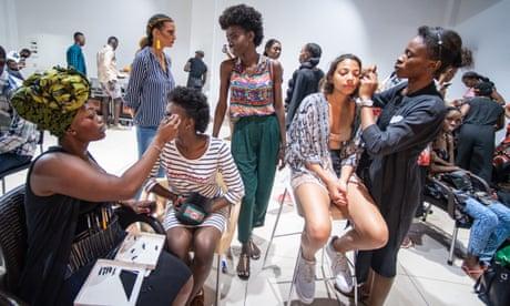 Kingdom of the sapeurs: inside Congo fashion week