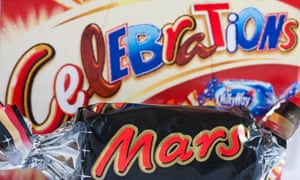 Mars Recalls Chocolate Bars In 55 Countries After Plastic