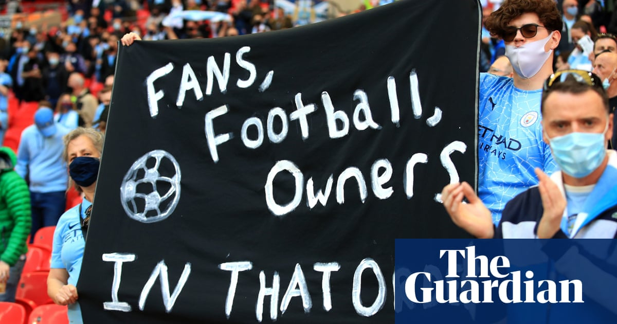 Six English ESL breakaway clubs agree to pay £22m to grassroots causes