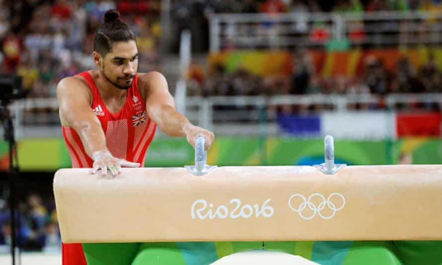 Did Louis Smith really deserve his two-month suspension handed down by British Gymnastics for his regrettable antics at a wedding?