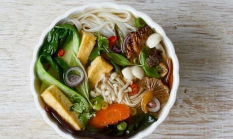 Six of the best pho recipes